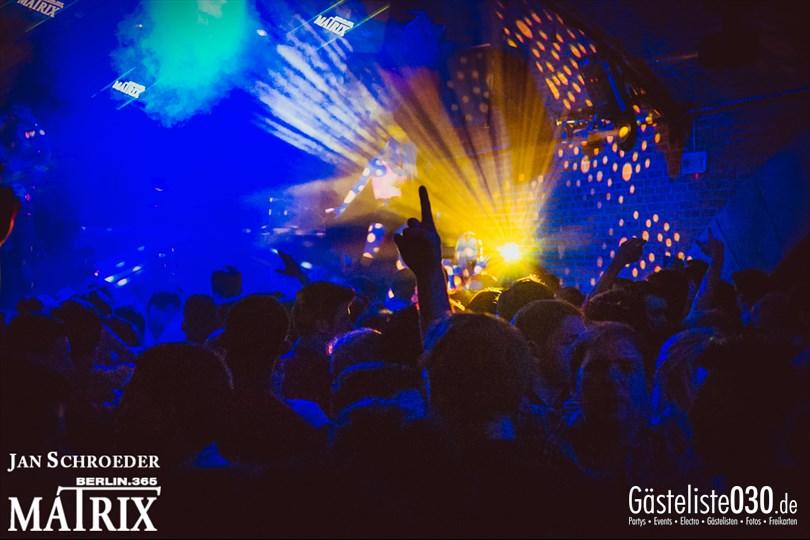 https://www.gaesteliste030.de/Partyfoto #8 Matrix Berlin vom 01.03.2014