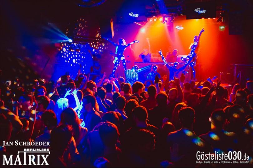 https://www.gaesteliste030.de/Partyfoto #23 Matrix Berlin vom 01.03.2014