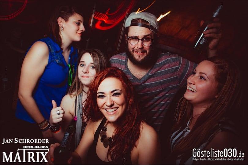 https://www.gaesteliste030.de/Partyfoto #63 Matrix Berlin vom 01.03.2014