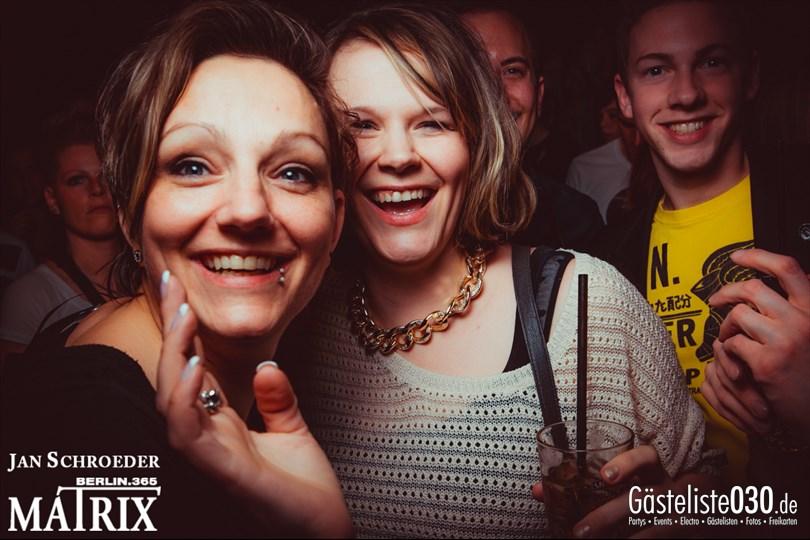https://www.gaesteliste030.de/Partyfoto #77 Matrix Berlin vom 01.03.2014