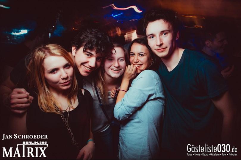 https://www.gaesteliste030.de/Partyfoto #113 Matrix Berlin vom 01.03.2014