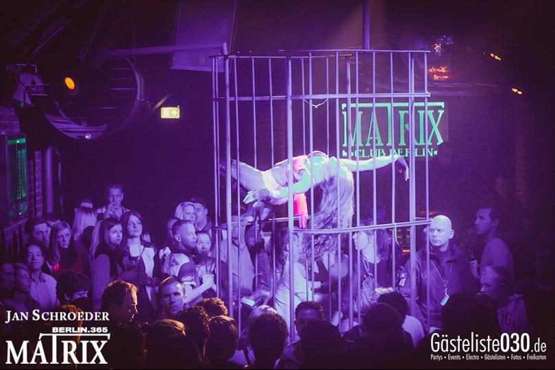 https://www.gaesteliste030.de/Partyfoto #36 Matrix Berlin vom 01.03.2014