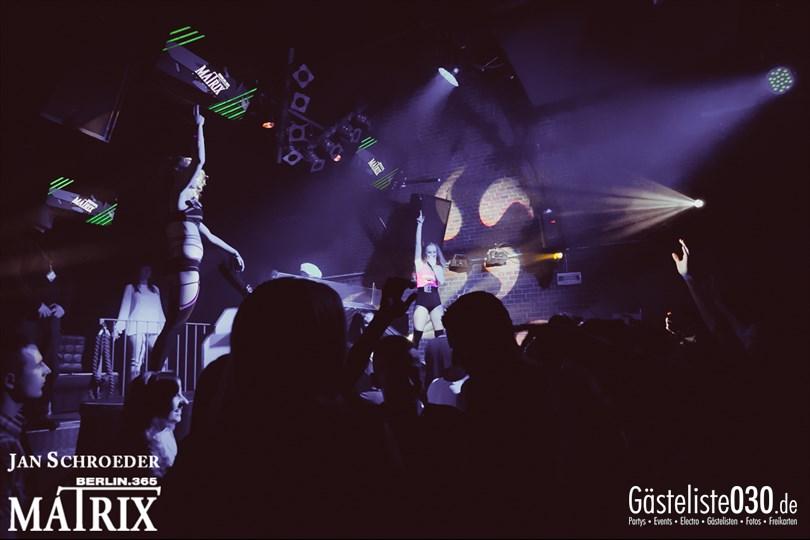 https://www.gaesteliste030.de/Partyfoto #65 Matrix Berlin vom 01.03.2014