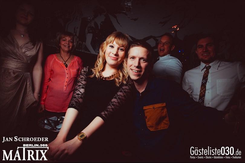 https://www.gaesteliste030.de/Partyfoto #73 Matrix Berlin vom 01.03.2014