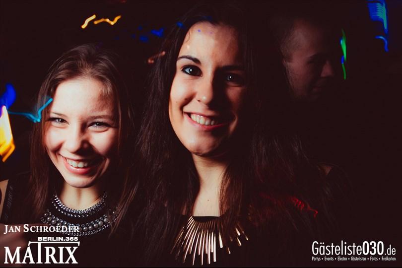 https://www.gaesteliste030.de/Partyfoto #76 Matrix Berlin vom 01.03.2014
