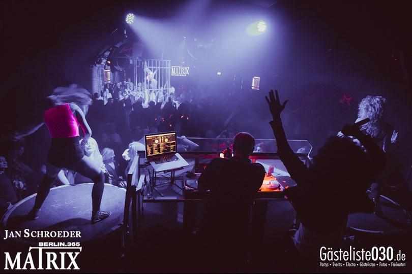 https://www.gaesteliste030.de/Partyfoto #128 Matrix Berlin vom 01.03.2014