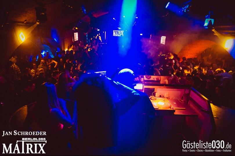 https://www.gaesteliste030.de/Partyfoto #34 Matrix Berlin vom 01.03.2014