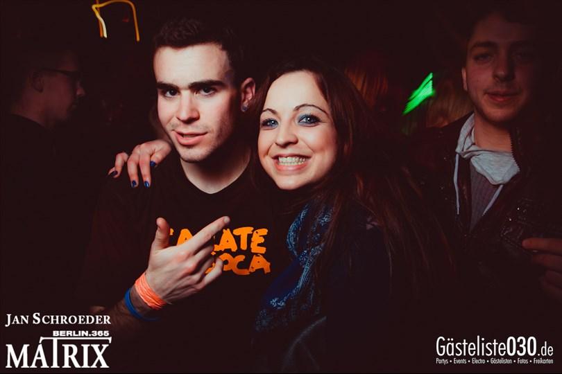 https://www.gaesteliste030.de/Partyfoto #83 Matrix Berlin vom 01.03.2014