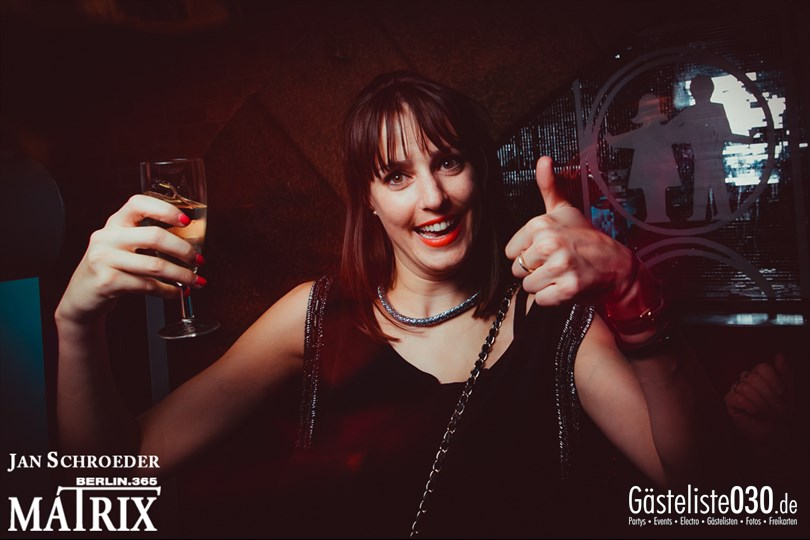 https://www.gaesteliste030.de/Partyfoto #110 Matrix Berlin vom 01.03.2014