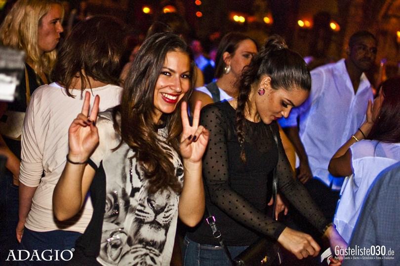 https://www.gaesteliste030.de/Partyfoto #87 Adagio Club Berlin vom 21.03.2014