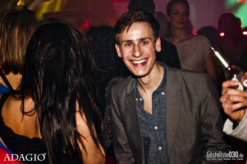 https://www.gaesteliste030.de/Partyfoto #138 Adagio Club Berlin vom 21.03.2014