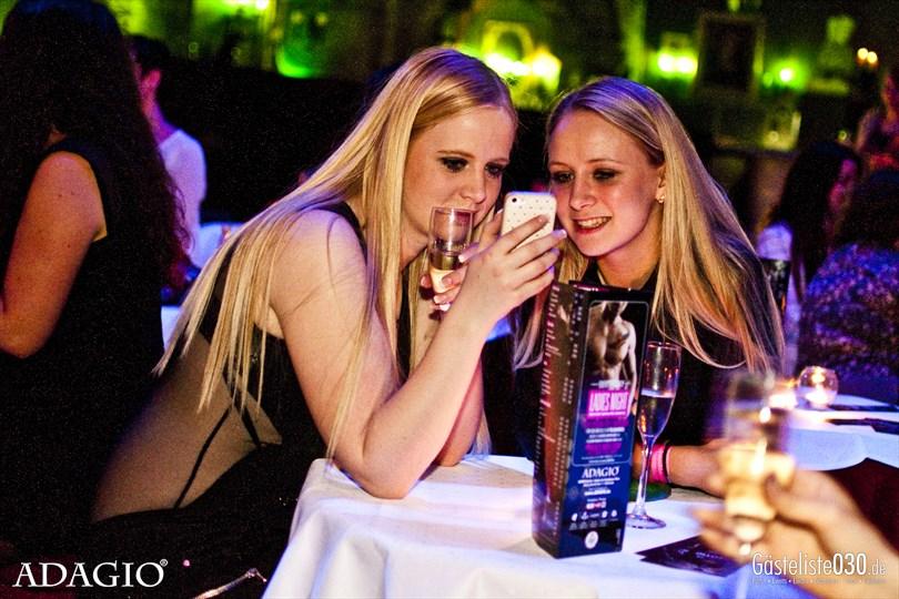 https://www.gaesteliste030.de/Partyfoto #59 Adagio Club Berlin vom 21.03.2014