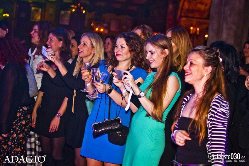 https://www.gaesteliste030.de/Partyfoto #19 Adagio Club Berlin vom 21.03.2014