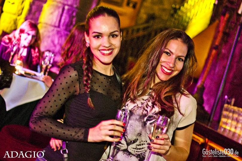 https://www.gaesteliste030.de/Partyfoto #62 Adagio Club Berlin vom 21.03.2014