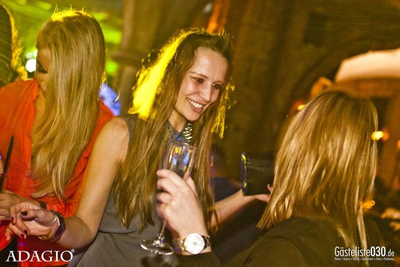 https://www.gaesteliste030.de/Partyfoto #125 Adagio Club Berlin vom 21.03.2014