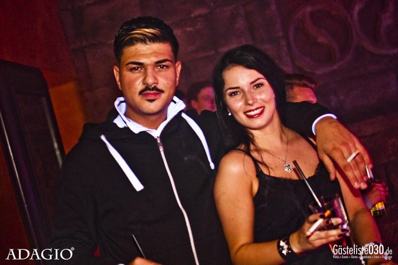 https://www.gaesteliste030.de/Partyfoto #165 Adagio Club Berlin vom 21.03.2014