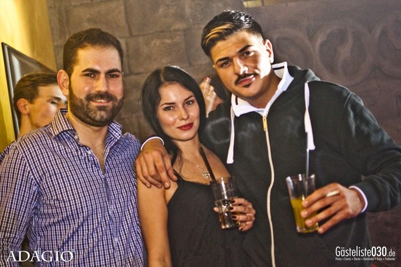 https://www.gaesteliste030.de/Partyfoto #188 Adagio Club Berlin vom 21.03.2014