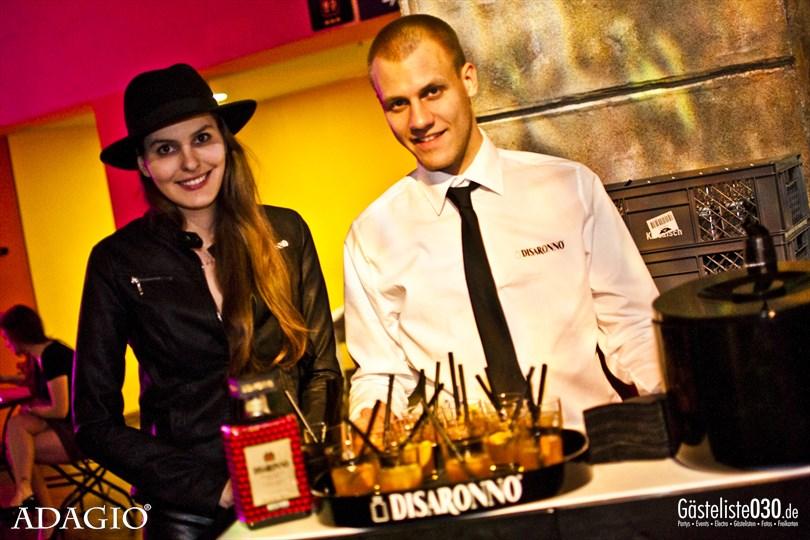 https://www.gaesteliste030.de/Partyfoto #1 Adagio Club Berlin vom 21.03.2014