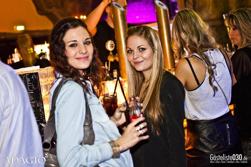 https://www.gaesteliste030.de/Partyfoto #94 Adagio Club Berlin vom 21.03.2014