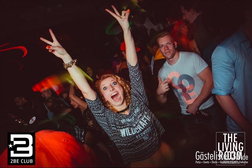 https://www.gaesteliste030.de/Partyfoto #1 2BE Club Berlin vom 29.03.2014