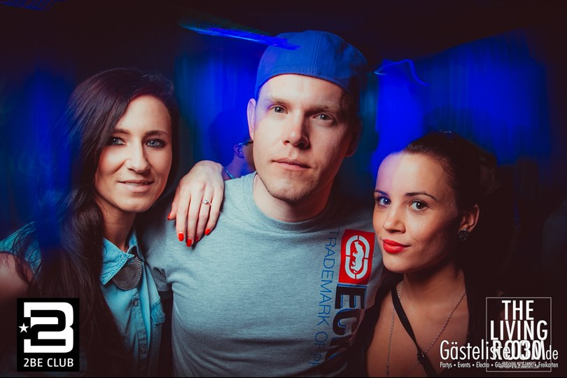 https://www.gaesteliste030.de/Partyfoto #65 2BE Club Berlin vom 29.03.2014