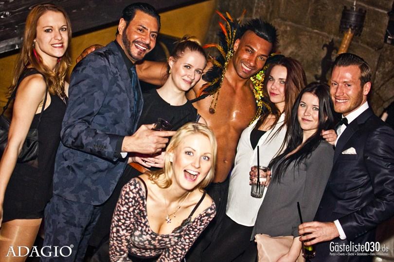 https://www.gaesteliste030.de/Partyfoto #170 Adagio Club Berlin vom 14.03.2014