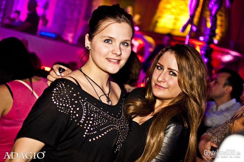 https://www.gaesteliste030.de/Partyfoto #127 Adagio Club Berlin vom 14.03.2014