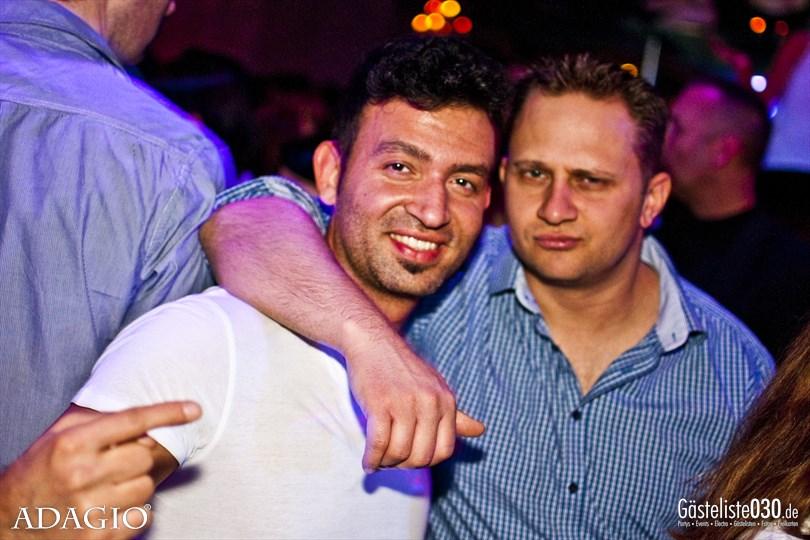 https://www.gaesteliste030.de/Partyfoto #149 Adagio Club Berlin vom 14.03.2014