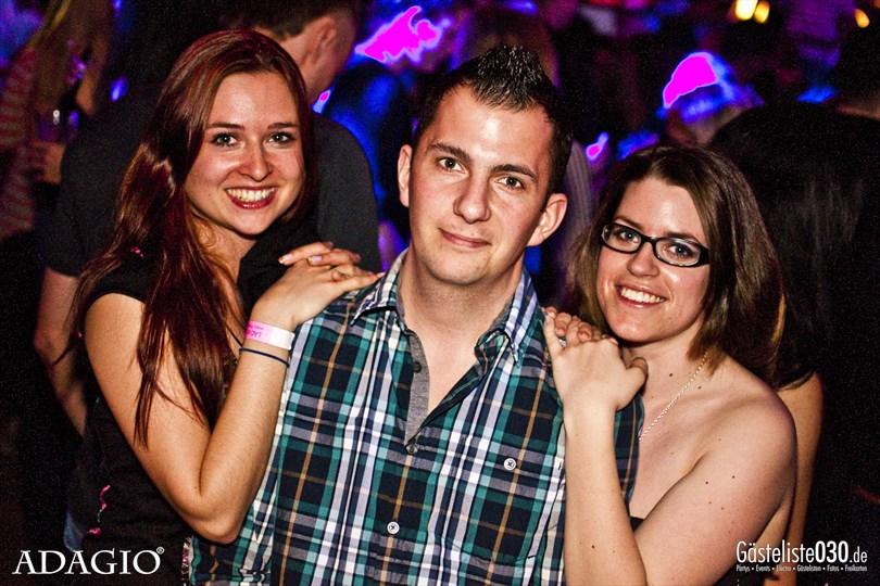 https://www.gaesteliste030.de/Partyfoto #101 Adagio Club Berlin vom 14.03.2014