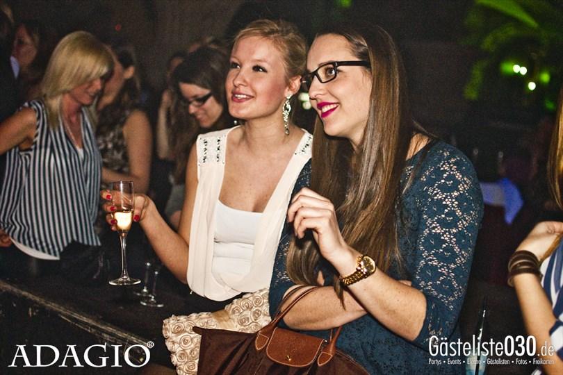 https://www.gaesteliste030.de/Partyfoto #8 Adagio Club Berlin vom 14.03.2014