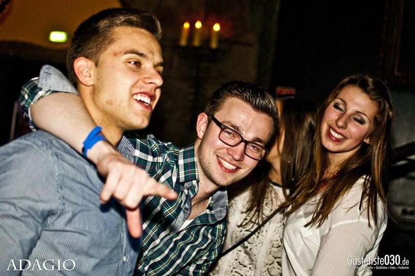 https://www.gaesteliste030.de/Partyfoto #152 Adagio Club Berlin vom 14.03.2014