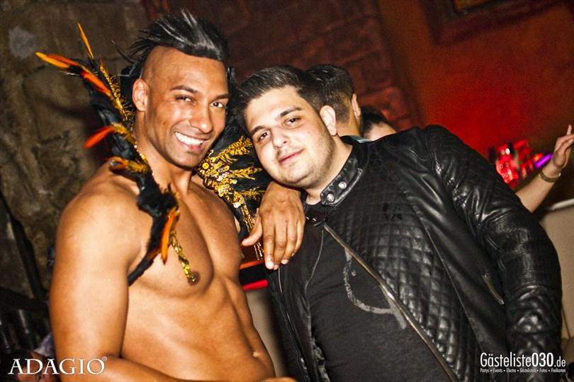 https://www.gaesteliste030.de/Partyfoto #182 Adagio Club Berlin vom 14.03.2014