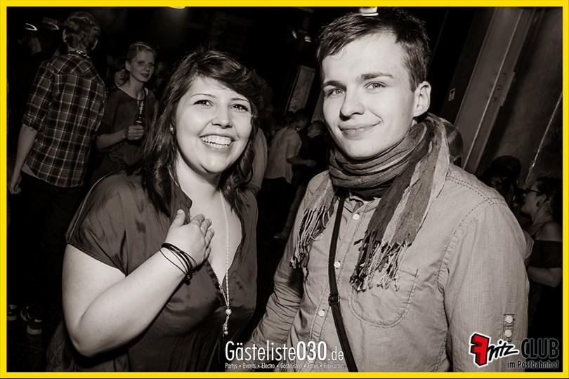 https://www.gaesteliste030.de/Partyfoto #39 Fritzclub Berlin vom 22.03.2014