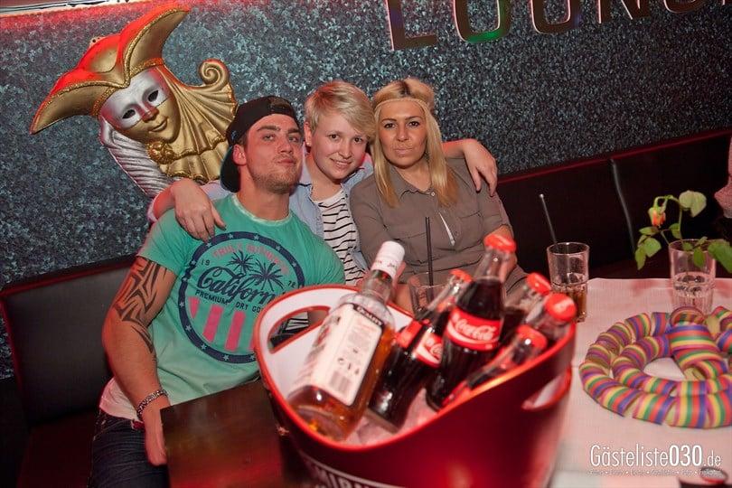 https://www.gaesteliste030.de/Partyfoto #56 QBerlin Berlin vom 15.03.2014