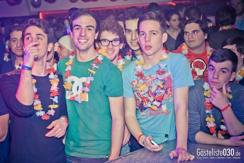 https://www.gaesteliste030.de/Partyfoto #26 QBerlin Berlin vom 15.03.2014