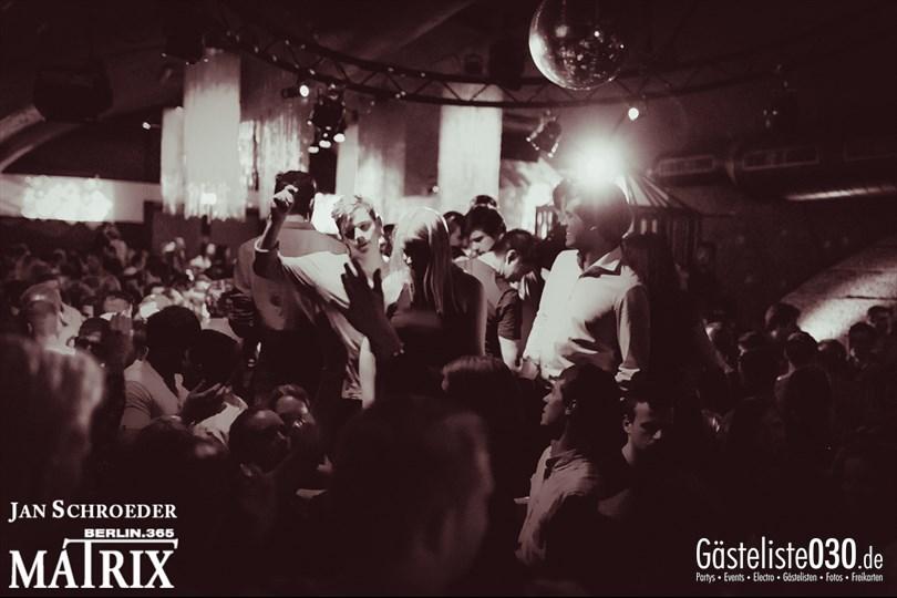 https://www.gaesteliste030.de/Partyfoto #37 Matrix Berlin vom 06.03.2014