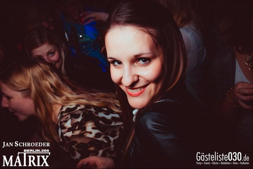 https://www.gaesteliste030.de/Partyfoto #32 Matrix Berlin vom 06.03.2014