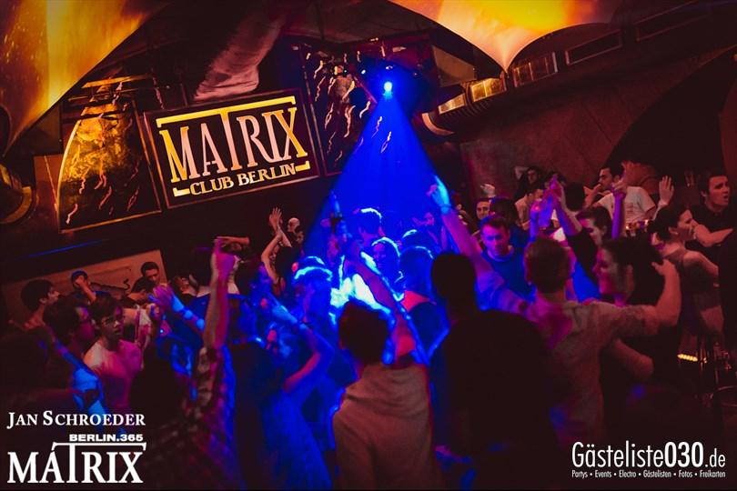 https://www.gaesteliste030.de/Partyfoto #3 Matrix Berlin vom 06.03.2014