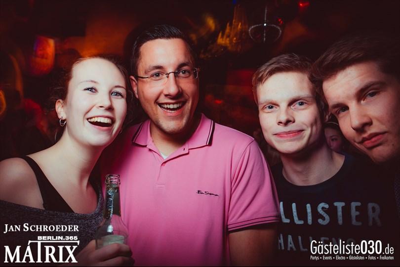 https://www.gaesteliste030.de/Partyfoto #63 Matrix Berlin vom 06.03.2014
