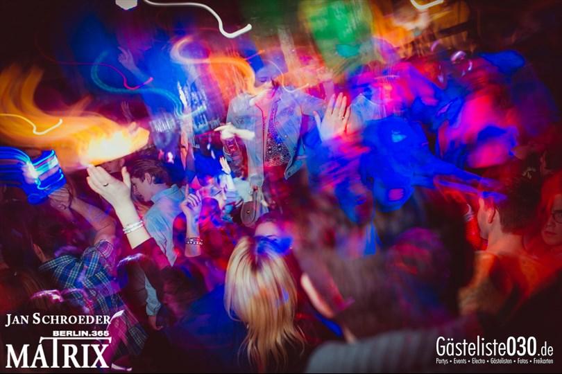 https://www.gaesteliste030.de/Partyfoto #31 Matrix Berlin vom 06.03.2014