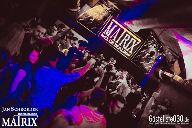 https://www.gaesteliste030.de/Partyfoto #40 Matrix Berlin vom 06.03.2014