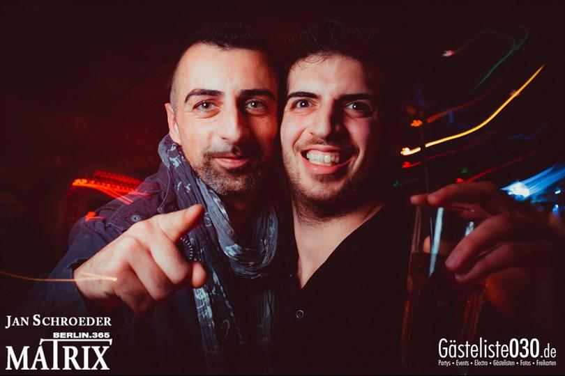 https://www.gaesteliste030.de/Partyfoto #112 Matrix Berlin vom 06.03.2014