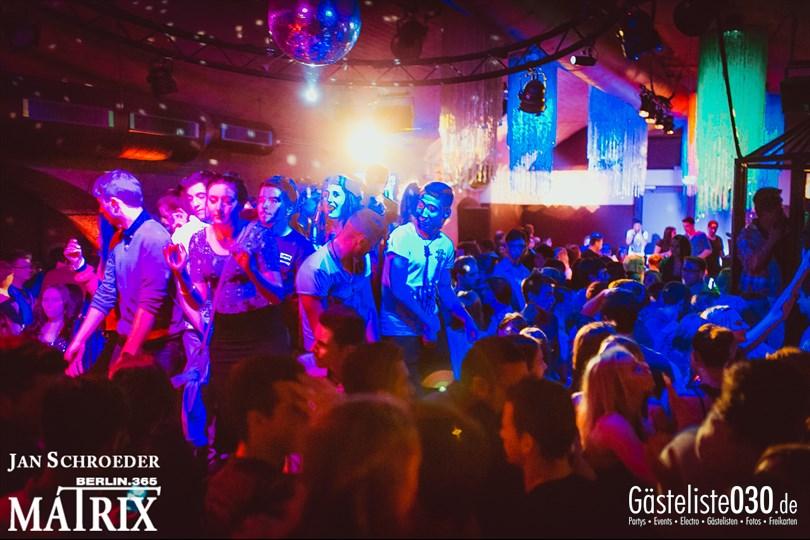 https://www.gaesteliste030.de/Partyfoto #106 Matrix Berlin vom 06.03.2014