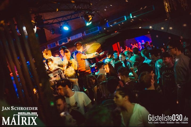 https://www.gaesteliste030.de/Partyfoto #91 Matrix Berlin vom 06.03.2014