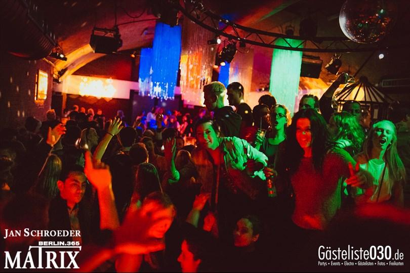 https://www.gaesteliste030.de/Partyfoto #114 Matrix Berlin vom 06.03.2014