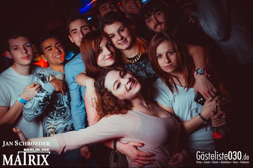 https://www.gaesteliste030.de/Partyfoto #10 Matrix Berlin vom 06.03.2014