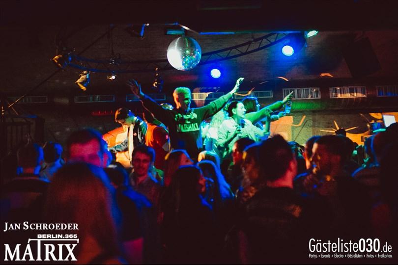 https://www.gaesteliste030.de/Partyfoto #101 Matrix Berlin vom 06.03.2014
