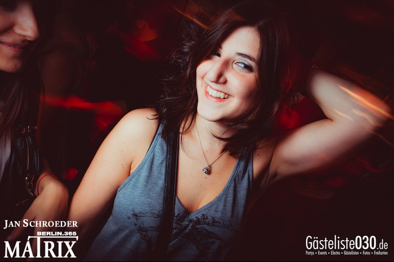 https://www.gaesteliste030.de/Partyfoto #55 Matrix Berlin vom 06.03.2014
