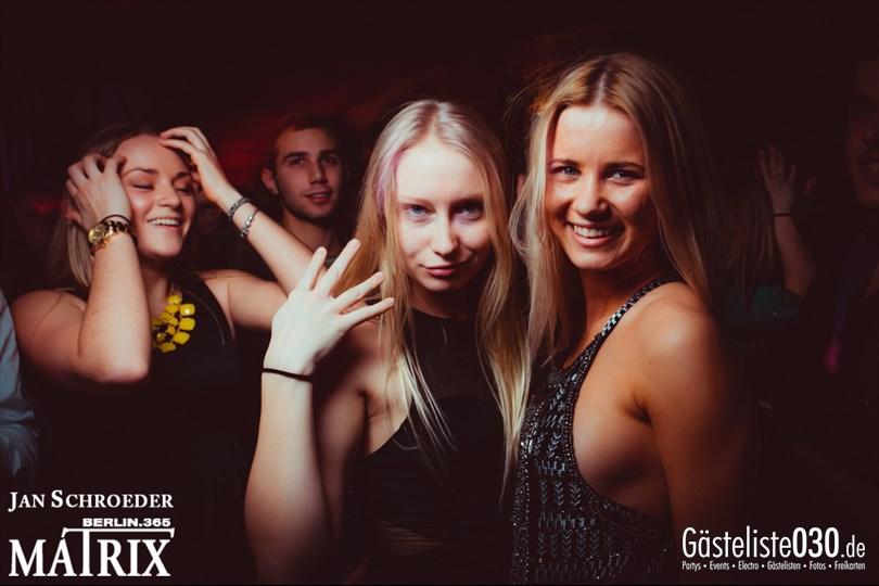 https://www.gaesteliste030.de/Partyfoto #94 Matrix Berlin vom 06.03.2014