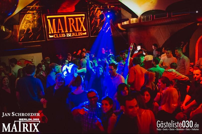 https://www.gaesteliste030.de/Partyfoto #23 Matrix Berlin vom 06.03.2014